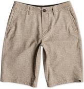 Quiksilver Platypus Shorts, Big Boys (8-20)