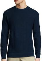 Claiborne Texture Sweater
