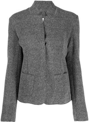 Fabiana Filippi fitted single-breasted blazer