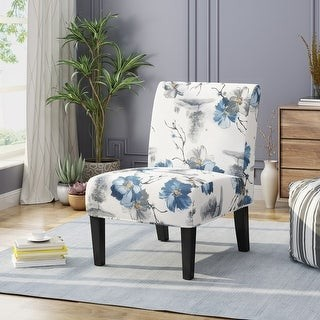 Christopher Knight Home Kassi Contemporary Slipper Accent Chair