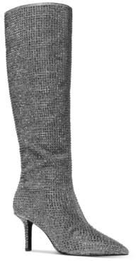 Michael Kors Michael Katerina Boots Women's Shoes