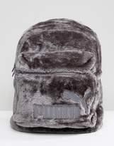 Puma Fur Backpack