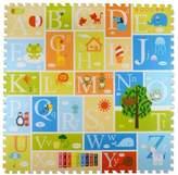 Creative Baby 9-Piece Alphabet i-MatTM