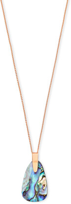 Kendra Scott Maeve Long Pendant Necklace