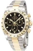 Rolex Men's m116523-0039 Cosmograph Daytona Watch