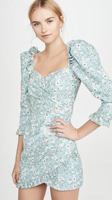 IORANE Liberty Mini Dress