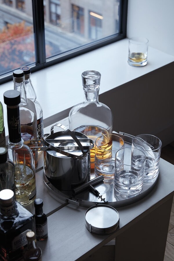 Thumbnail for your product : Design Within Reach Bar Decanter and Tumbler Set
