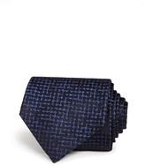 Armani Collezioni Abstract Print Classic Tie