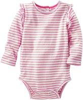 Osh Kosh Knit Bodysuit (Baby) - Stripe - 6 Months