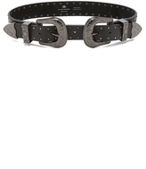 B-Low the Belt Studded Bri Bri Belt