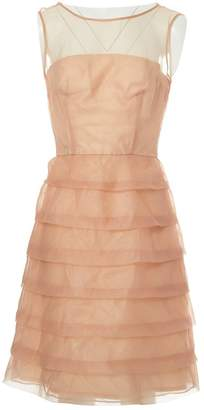 Marc Jacobs Pink Polyester Dresses