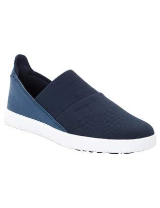 Jack Wolfskin Auckland Slipper Low Women's Casual Canvas Loafers espandrille Slip-on