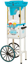 Nostalgia Electrics Nostalgia SCC399 48-Inch Tall Vintage Collection Snow Cone Cart