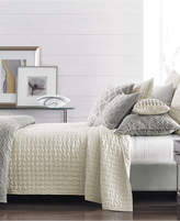 Hotel Collection Connections Quilted King Coverlet