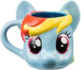 My Little Pony Rainbow Dash Mug