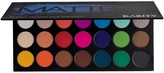 Karity 21 Highly Pigmented Professional Eyeshadow Palette - Matte