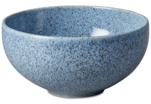 Denby Studio Blue Flint Large/Ramen Noodle Bowl