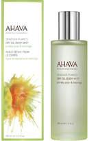 Ahava AHAVA Dry Oil Moringa and Prickly Pear Body Mist 100ml