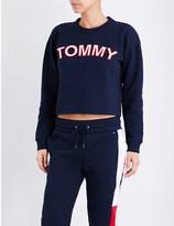 Tommy Hilfiger Athletica jersey sweatshirt