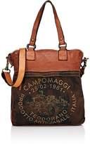 Campomaggi Men's Camouflage Tote Bag