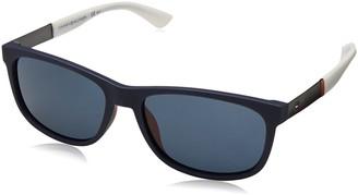 Tommy Hilfiger Men's TH 1520/S KU Sunglasses