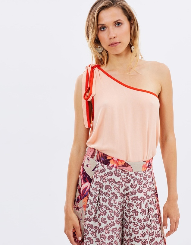 Free People You're The One Top