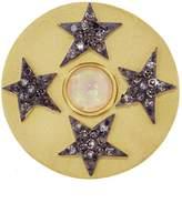 Ileana Makri Eye M By Opal Starry Disc Ring