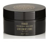 Gentlemen's Tonic Hair Styling Pomade (85g)