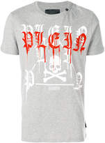 Philipp Plein Fancy T-shirt