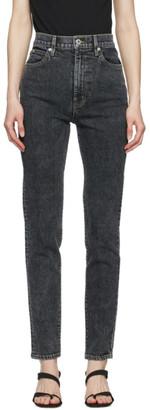 SLVRLAKE Grey Beatnik Jeans