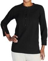 Exofficio Caletta Tunic Shirt - Long Sleeve (For Women)