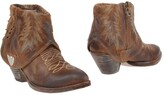 HTC Ankle boots - Item 11092748