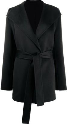 Joseph Wrap Coat