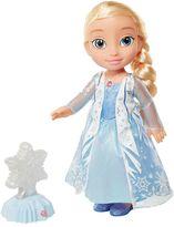 Disney Disney's Frozen Elsa Northern Lights Doll