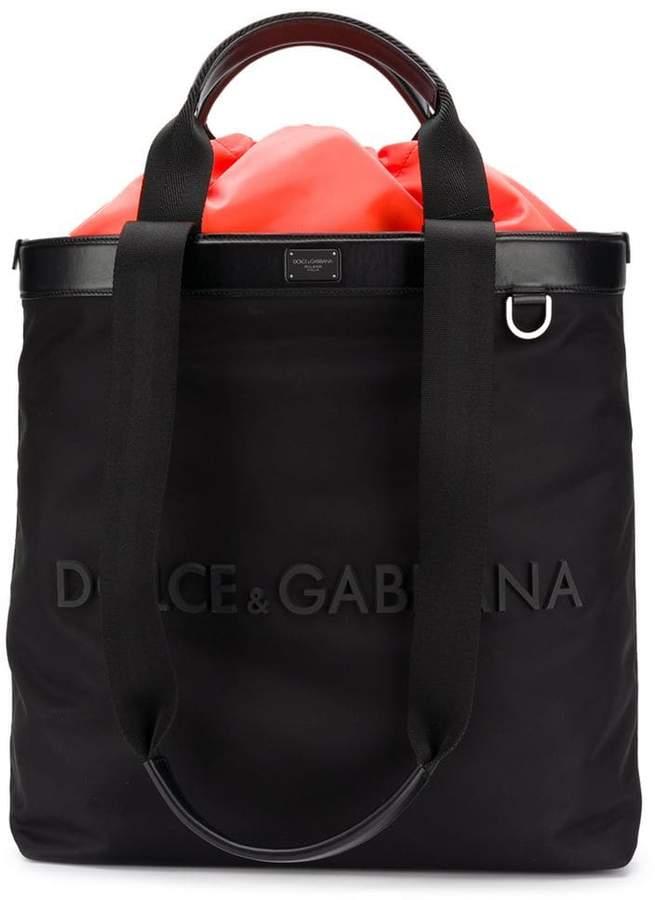 72a05ae9e7 Dolce & Gabbana Men's Bags - ShopStyle