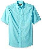 Ariat Men's Short Sleeve Performance Poplin Shirt