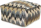 Bed Bath & Beyond Turhan Square Pouf