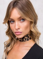 8 Other Reasons Leopard Choker