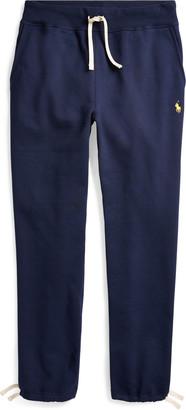 Ralph Lauren Cotton-Blend-Fleece Pant