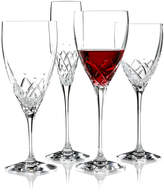 Lenox Stemware, Venetian Lace Signature Collection