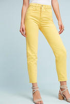 Levi's Wedgie Icon High-Rise Jeans