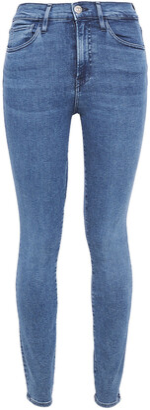 3x1 Kaia High-rise Skinny Jeans