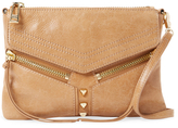 Botkier Trigger Small Leather Crossbody