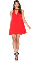 Amanda Uprichard Cassia Dress