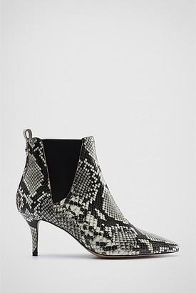 Witchery Bailey Txt Boot