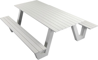 Pangea Lukas Outdoor Picnic Table