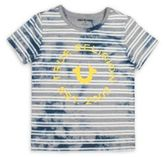 True Religion Toddler's, Little Boy's & Boy's Striped Jersey Tee