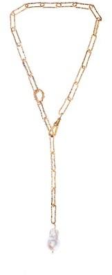 Alighieri Le Beau Navire necklace