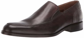 Giorgio Brutini Men's Gower Loafer Dark Brown 15 M US