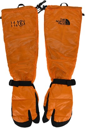 The North Face Mm6 X X Tnf Tabi Expedition Mitt Gloves